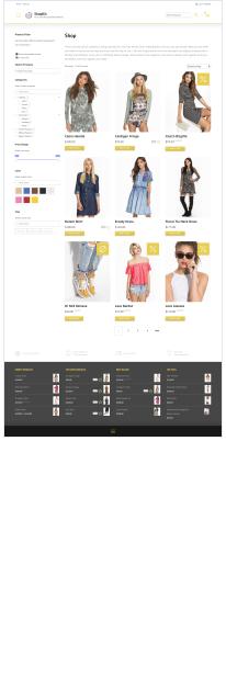 ShopKit - The WooCommerce Theme - 16
