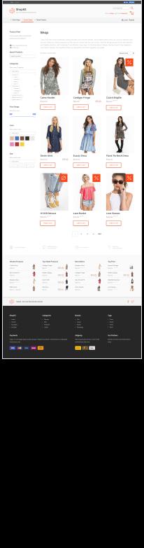 ShopKit - The WooCommerce Theme - 24
