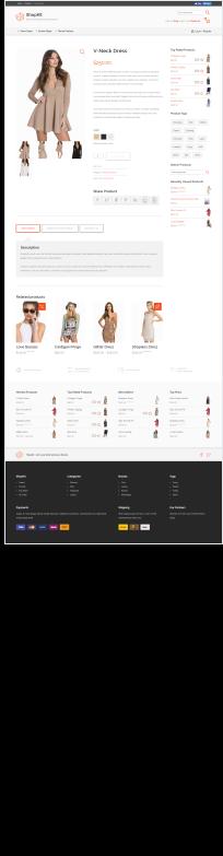 ShopKit - The WooCommerce Theme - 25