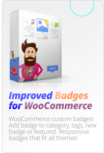 Improved Sale Badges for WooCommerce - 5