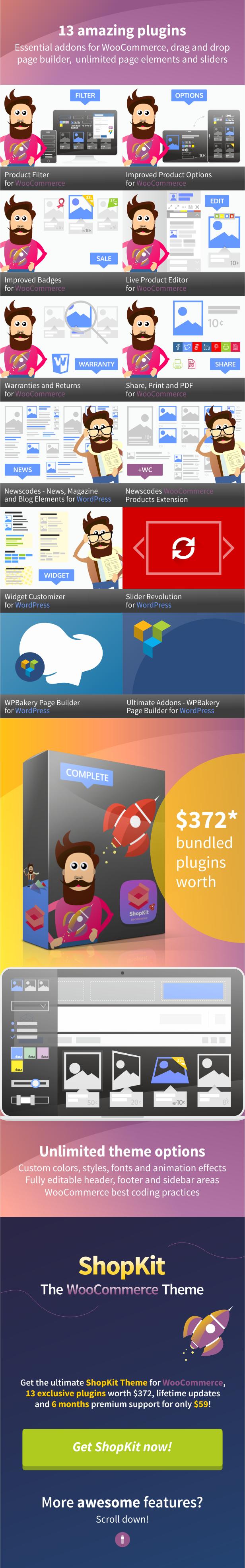 ShopKit - The WooCommerce Theme - 28
